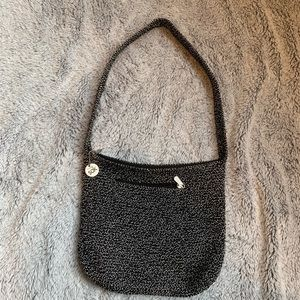 The sac crocheted purse